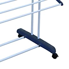 Clothes Storage Drying Rack