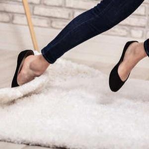 Prevent Rug amp; Carpet Curling and Sliding