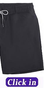 Menamp;#39;s beach swimming trunks