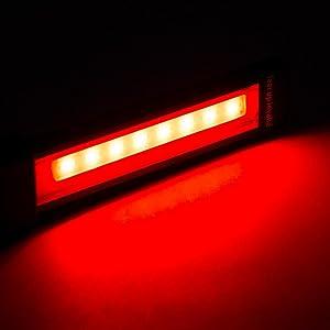 warning light, emergency light