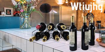 Wine Storage Holder Rack