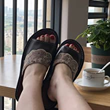 Our casual sandals are easy to slip on, perfect for your daily wear.