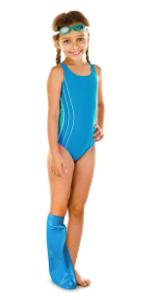 Adult Short Leg Waterproof Cast Cover