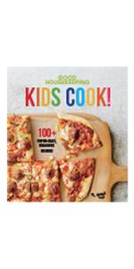 Good Housekeeping Kids Cook!