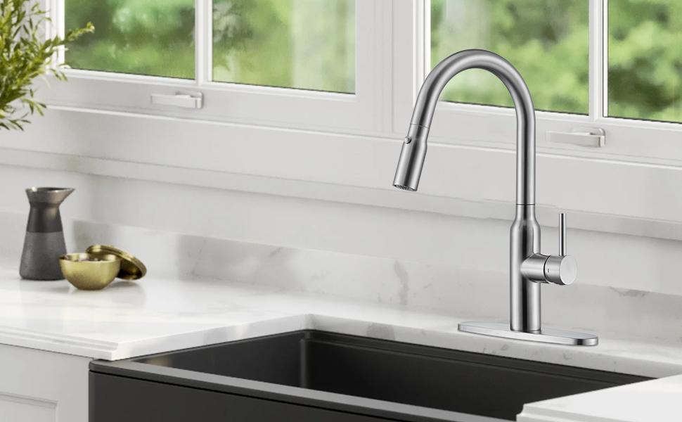 kitchen faucet,faucet for kitchen sink,kitchen sink faucet,kitchen faucet with sprayer