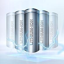 Bosch Lithium-Ion Technology