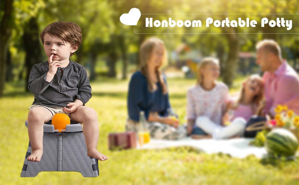 Portable Potty Training Seat