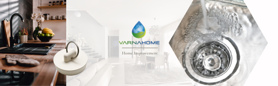 Bathtub VARNAHOME Logo