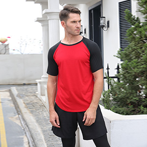 Fashion short sleeve for men