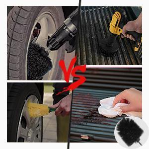 brosse nettoyage voiture