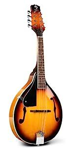 mandolin left hand