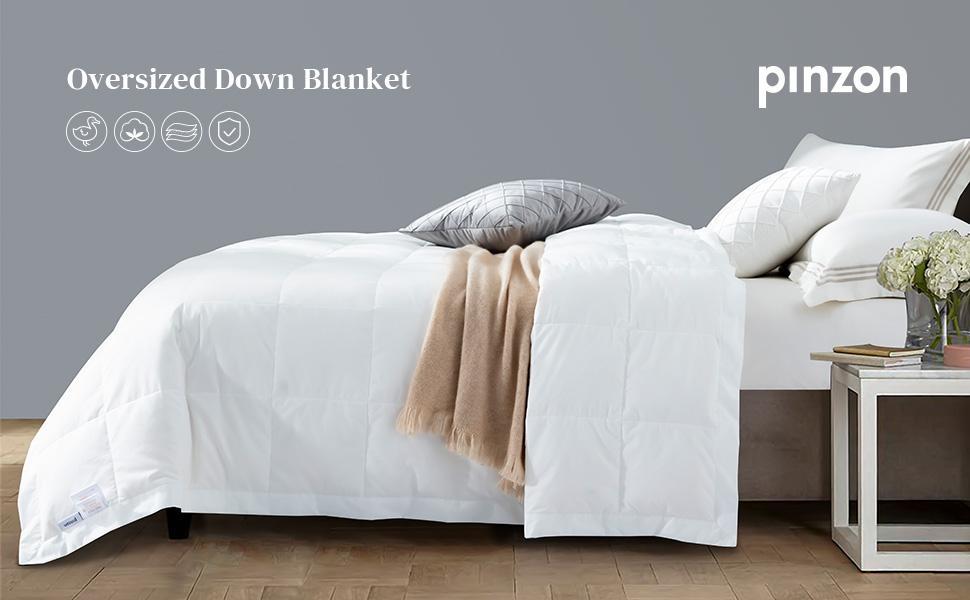 down blanket,duvet