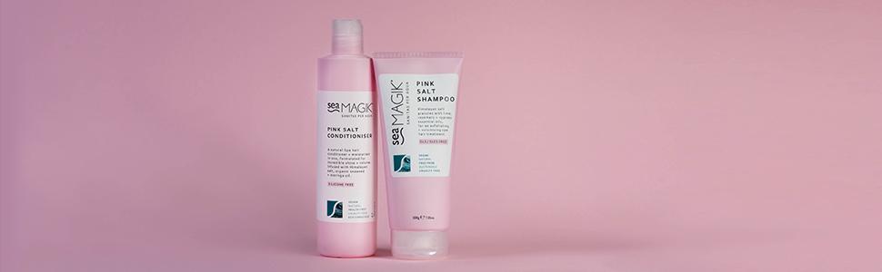 pink salt duo