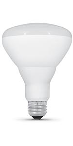 feit electric, led, lights, BR30, recessed lights, BR30