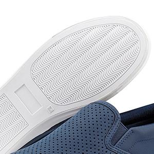 NO-SLIP THICK RUBBER SOLE