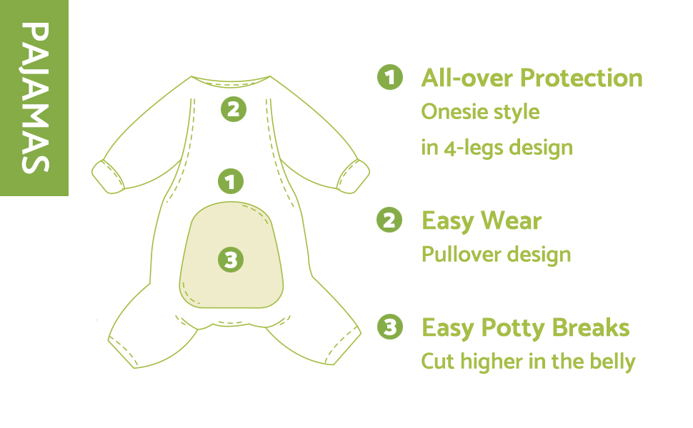dog pajamas for small dogs dog clothes for dogs girl boy