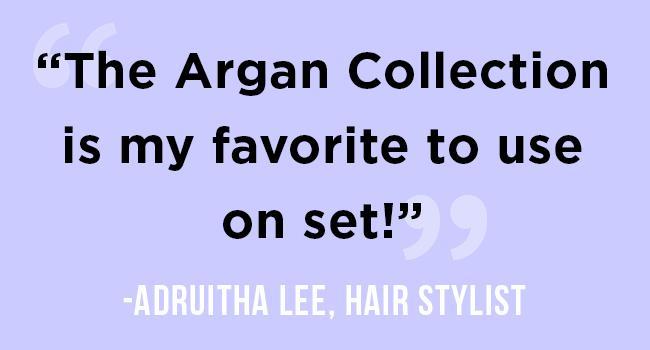 Argan quote