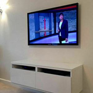 Staffa Tv