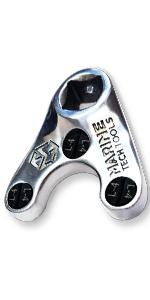 L-4 pins yamaha honda evinrude suzuki pin wrenches for center console boats