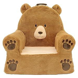 Soft Landing Premium Sweet Seat - Bear