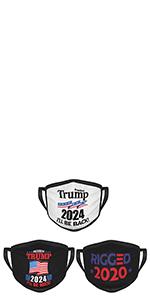 Trump I'll be Back 2024