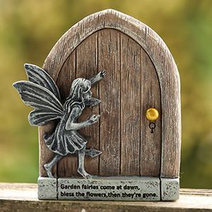 fairy door outdoor