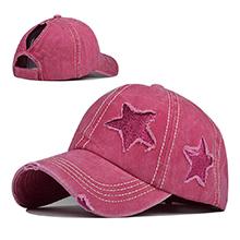 red star hat