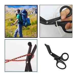 Thicken EMT Scissors
