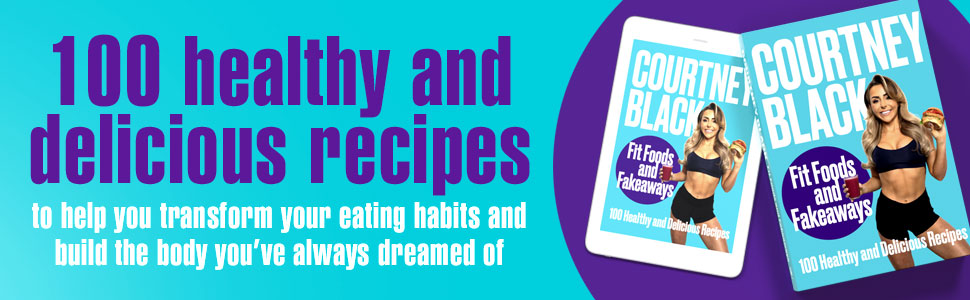 100 healthy and delicious recipes to help you transform your eating habits