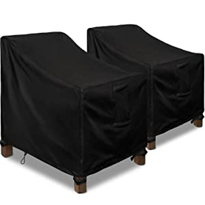 outdoor chair cover waterproof clearance