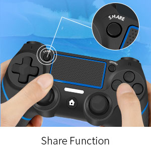 share function