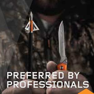 Preferred by Professionals
