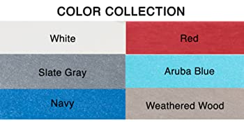 LuXeo chair color collection