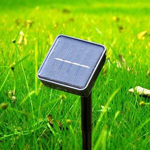 Energy Efficient Solar Power