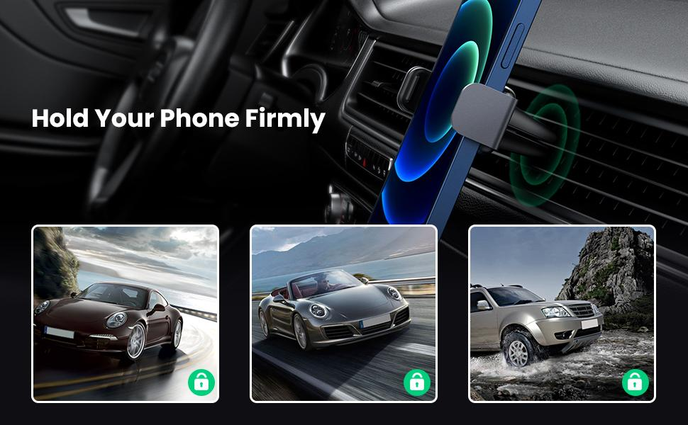 smart phone car mount