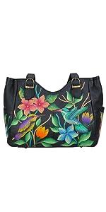 Anna by Anuschka Shopper Bag