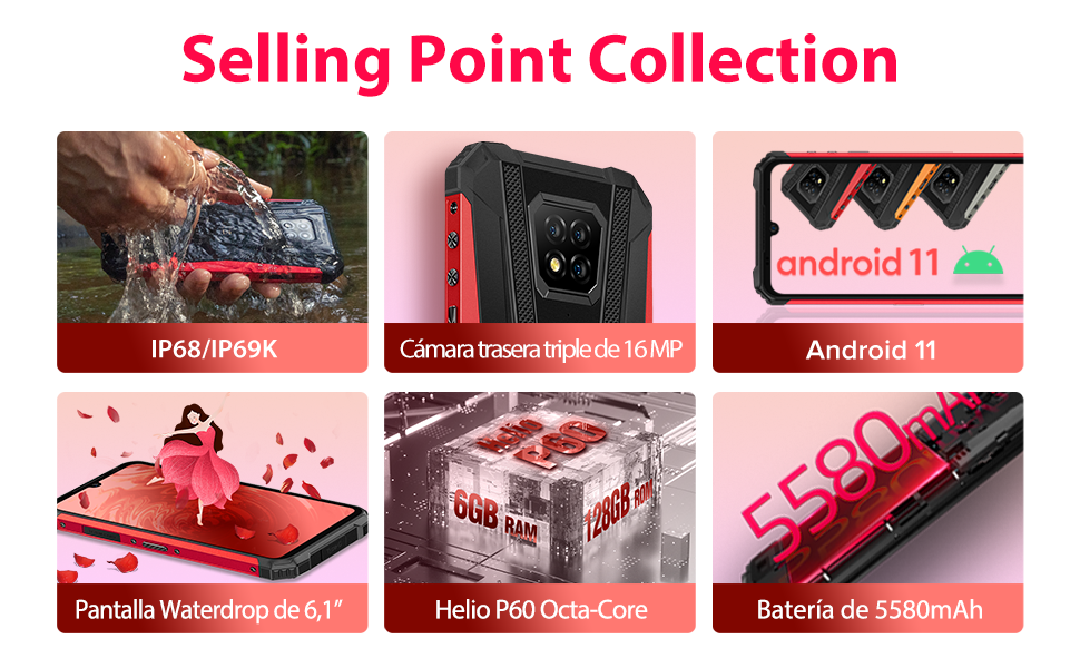 selling point collection