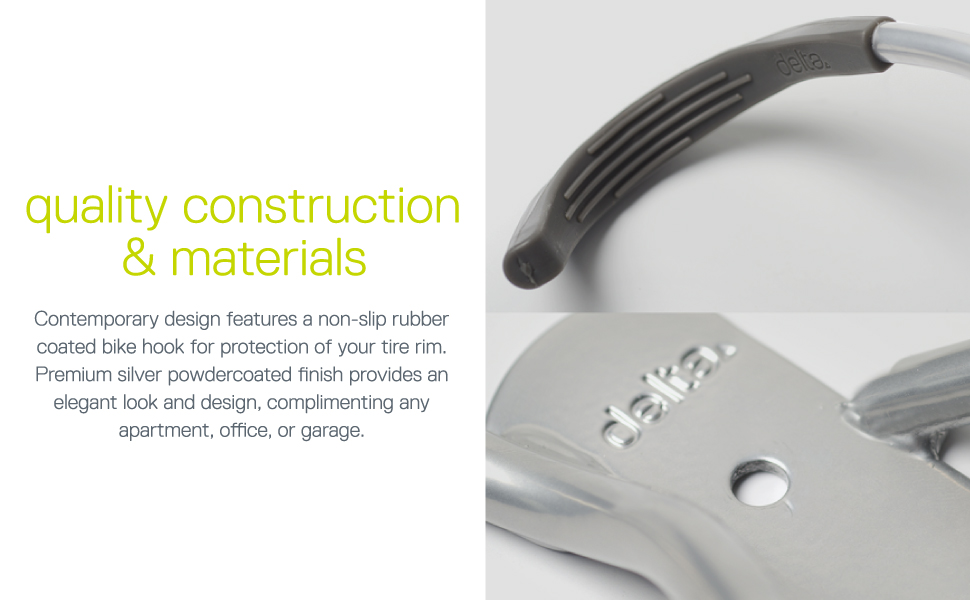 quality construction and materials