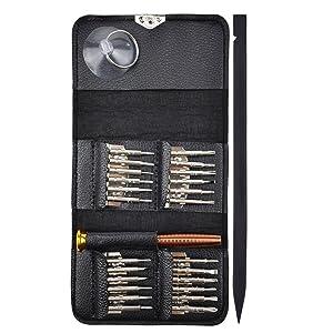 replacement tool kit