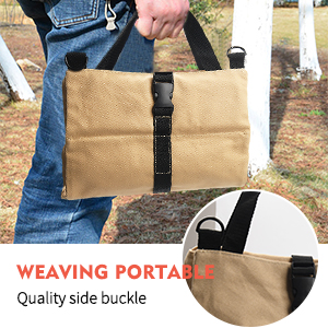 roll up tool storage bag