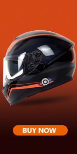 BM22 Matte Black Bluetooth Helmet