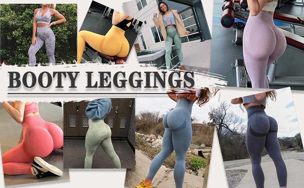 BOOTY LEGGINGS