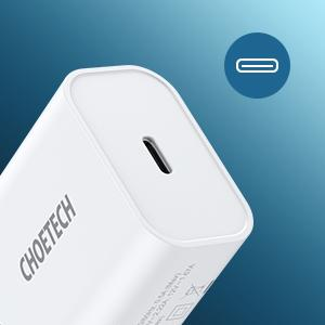 usb c iphone charger