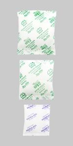 Fabric/Cloth Packets