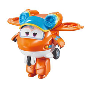 """Transforming, Wings, Toy Figure, Transforming Toy, Action Figure, Bot, Super Robot, Plane, Anime, 2"""""""