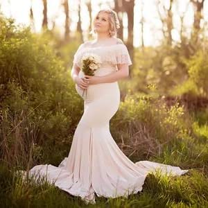 Perfect for maternity photo shoot