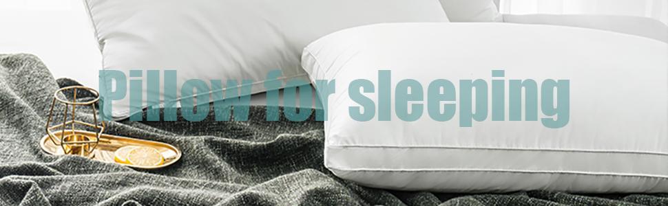pillows for sleep