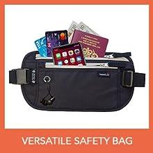 VERSATILE SAFETY BAG