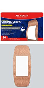 Strong Strip Bandages