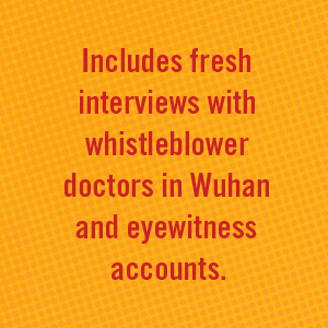 What Really Happened In Wuhan Sharri Markson Fresh interviews with whistleblowers